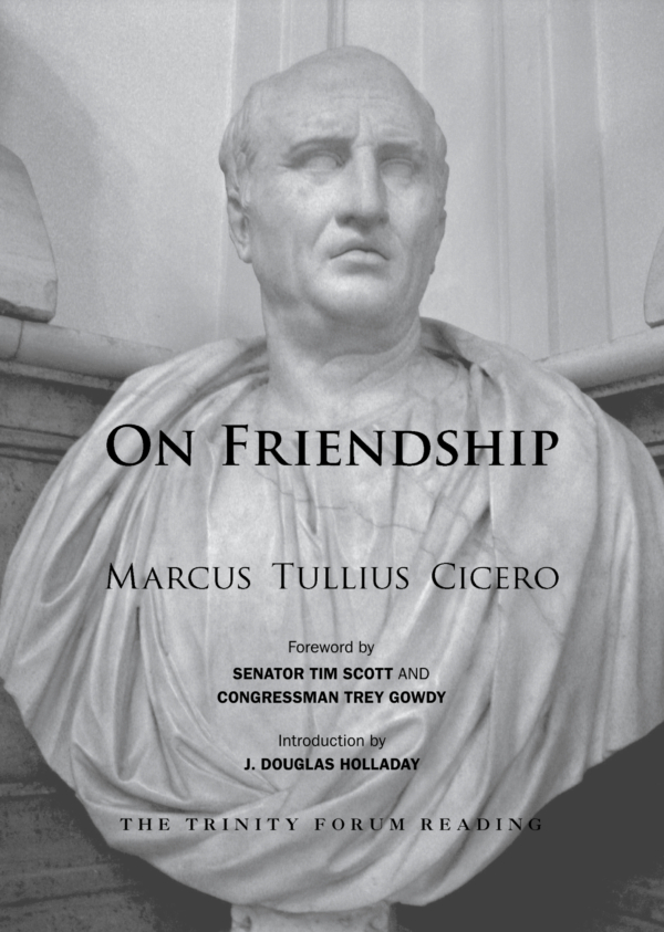On Friendship Cover
