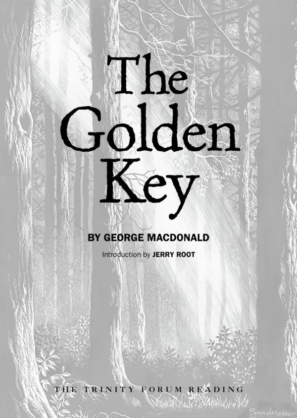The Golden Key | George MacDonald