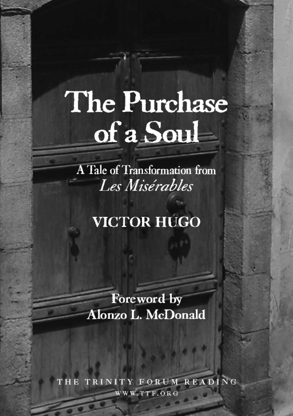 The Purchase of a Soul