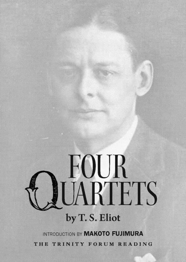 Four Quartets Cover